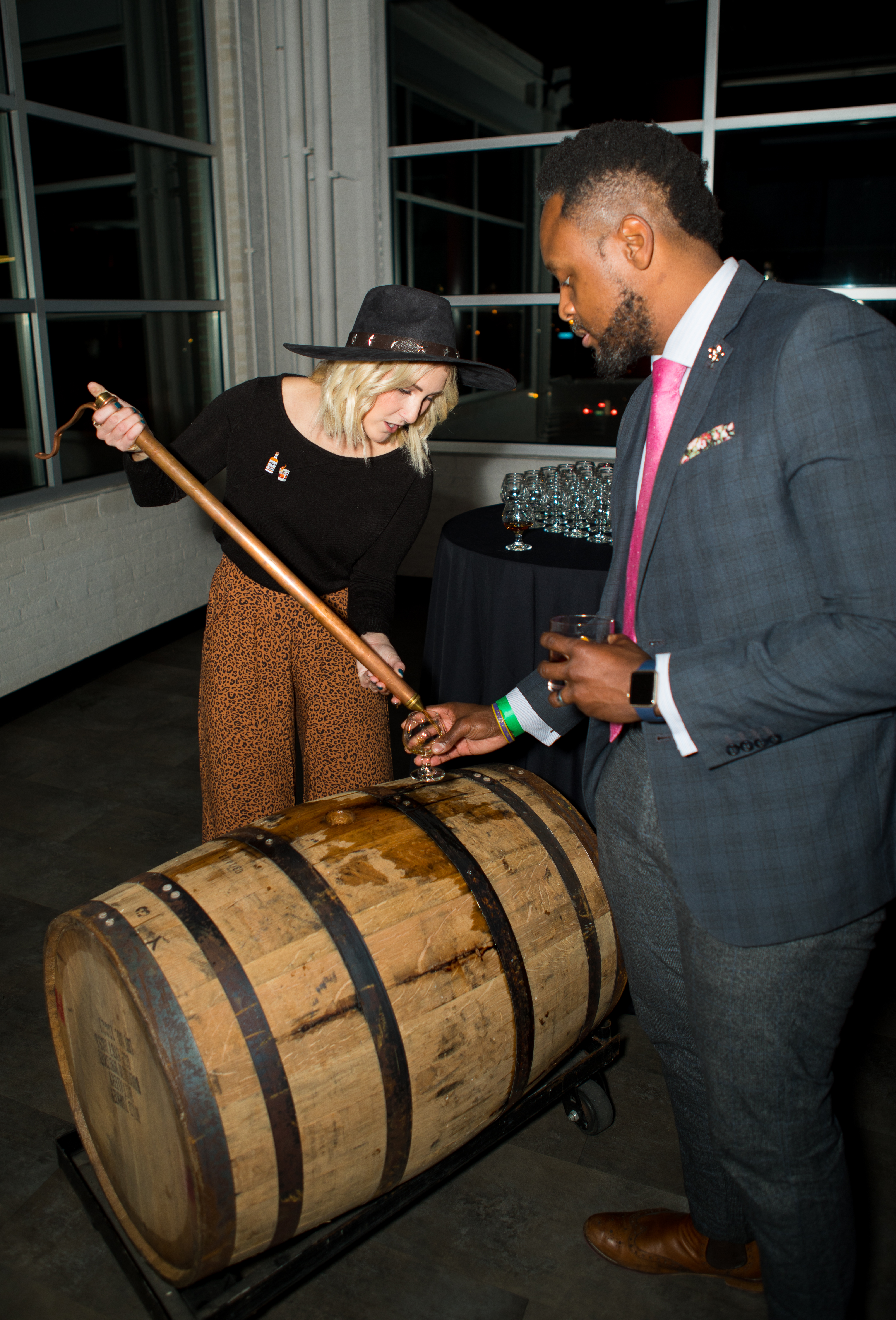Photo Gallery : Bourbon & Benevolence 2019