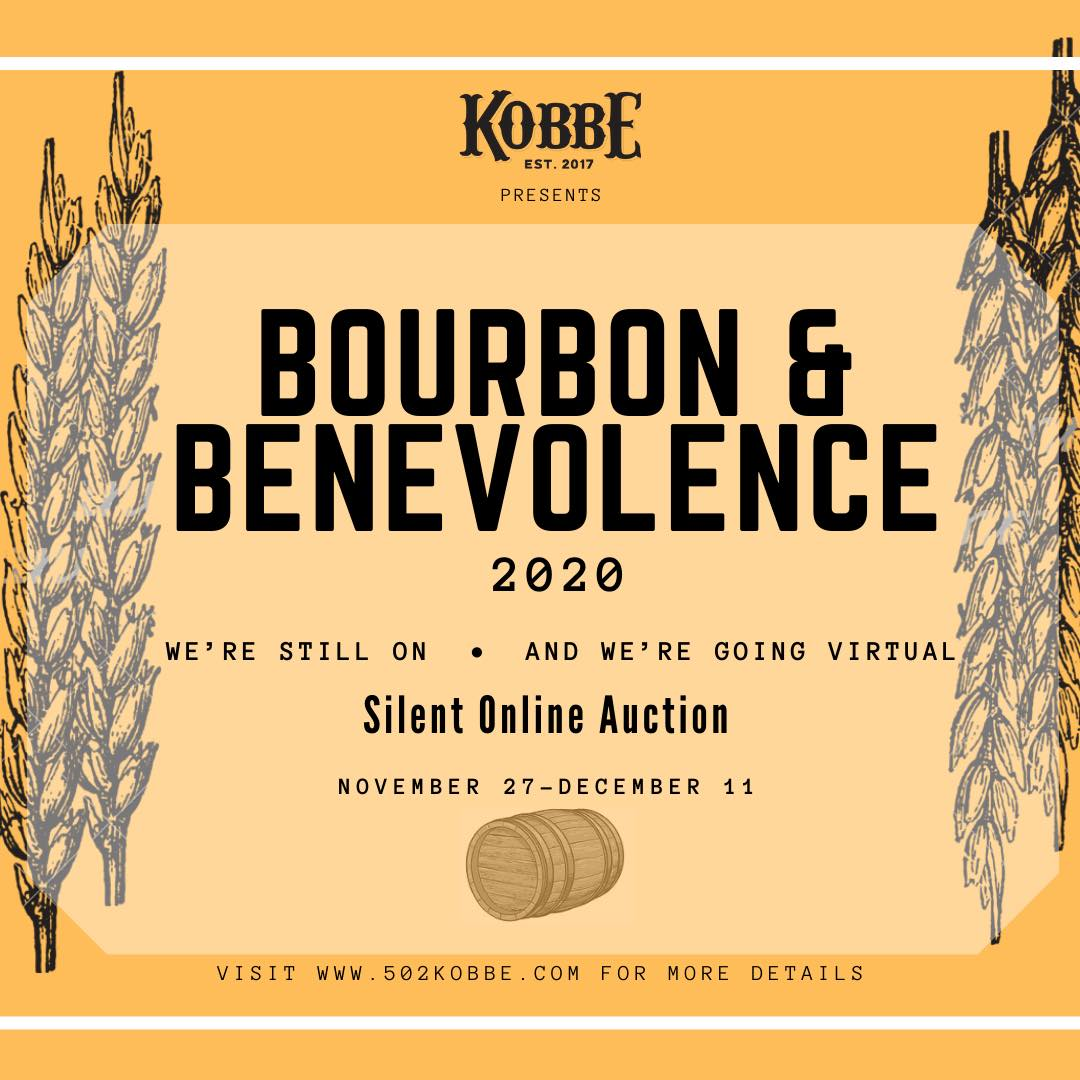 Bourbon & Benevolence 2020